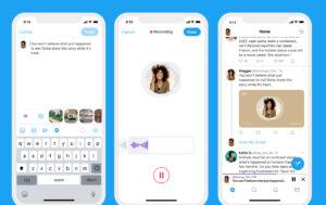 Berbagai Macam Fitur yang Tersedia Pada Aplikasi Twitter