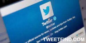 Peraturan twitter Dalam Kebijaksanaan data pribadi