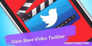 Metode Unduh Video Di Twitter Free dengan Gampang serta Cepat