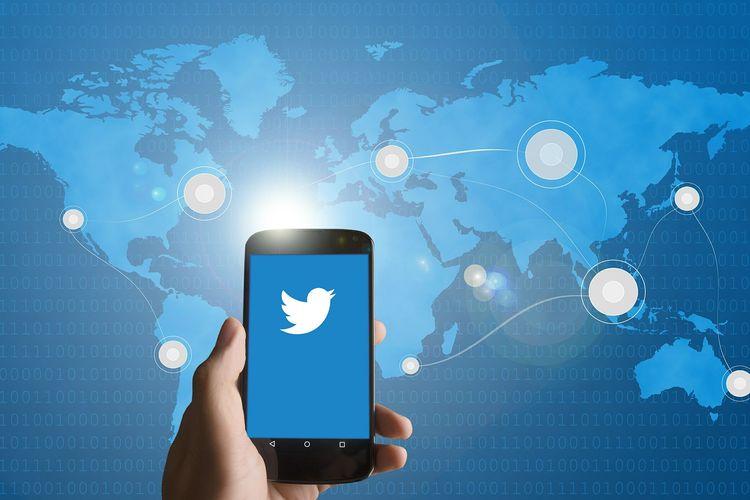 Tip Jar baru Twitter memungkinkan pengikut menyumbang langsung ke profil Bandcamp